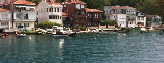 Rumeli Kavağı is one of Istanbul Tourist Attractions by GB.