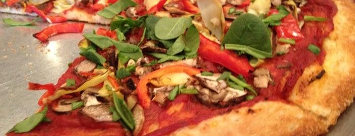 Smoky Mountain Pizzeria Grill is one of Idaho Eats.