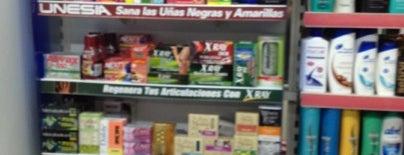 Farmacias del Ahorro is one of Orte, die Karla gefallen.