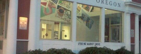 Fairview Post Office is one of Olivia 님이 좋아한 장소.