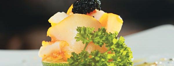 Kan is one of Curitiba Bon Vivant & Gourmet.