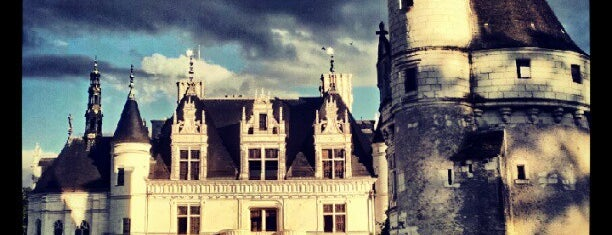 Château de Chenonceau is one of Around the World.