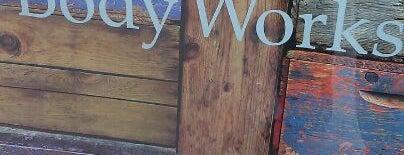 Bath & Body Works is one of Lieux qui ont plu à Mary.