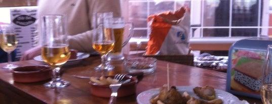 El Primero de la Mañana is one of Donde Comer en Baena.