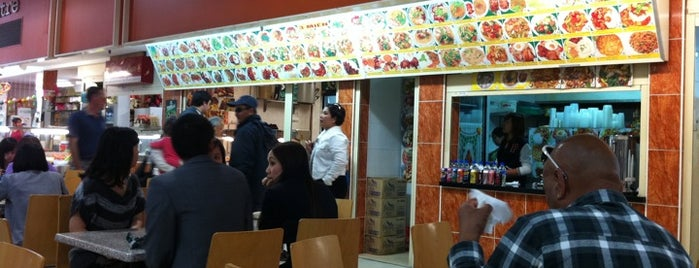 BKK International Fast Food Centre is one of Oz.