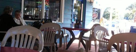 Turtle Beach Pub is one of Siesta key.