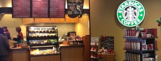 Starbucks is one of Lugares favoritos de Yutaka.