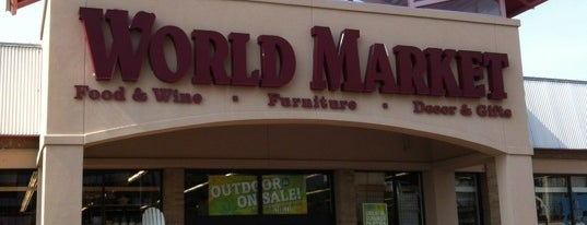 World Market is one of Best of DFW.