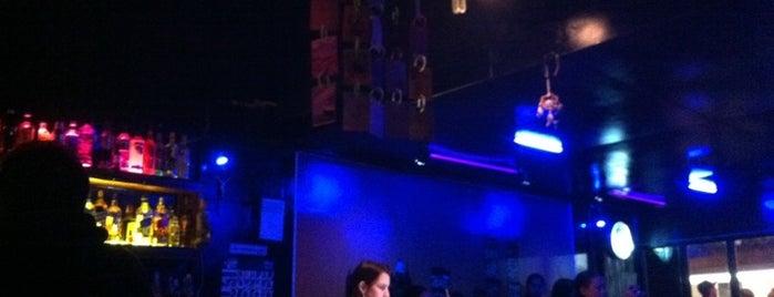Bar Roxo is one of 4 Fun.