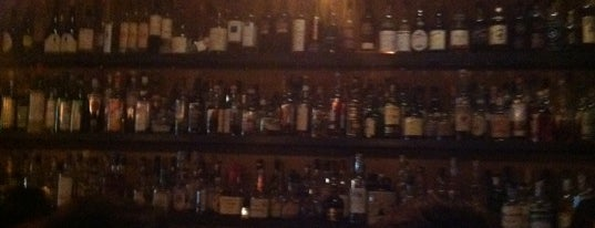 The Alembic is one of SF Welcomes You.