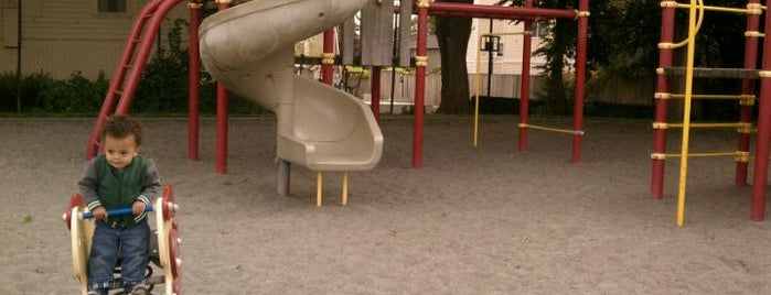 Gilman Playground is one of Seattle's 400+ Parks [Part 1].
