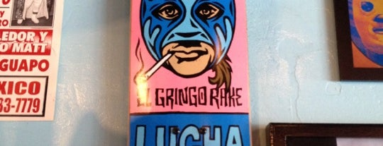 Lucha Libre is one of Guide to San Diego's best spots.