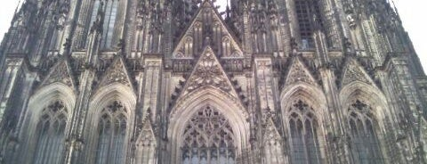 Kölner Dom is one of Best of World Edition part 2.