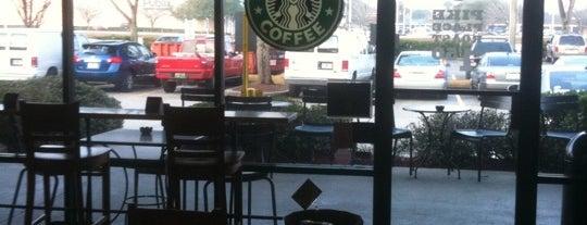 My Favorite Starbucks Locations in Jacksonville