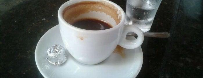 Caminito Café Empadaria e Cafeteria is one of สถานที่ที่บันทึกไว้ของ #Sigo todos de volta. Lafael.
