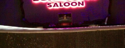 Pussycat Dolls Burlesque Saloon is one of Vegas Vacation.
