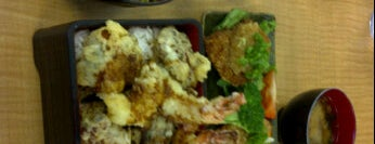 Hi Genki is one of Favourite restaurants.
