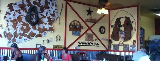 Horseshoe Cafe is one of Locais curtidos por Shauna.