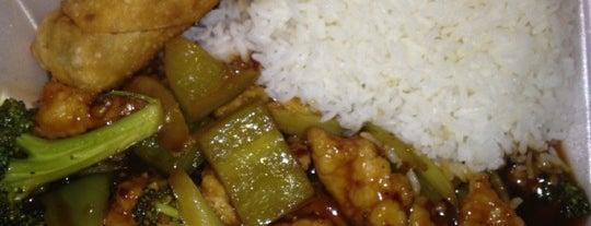 Ka Hing Chinese Restaurant is one of restaurants and bars around the world.