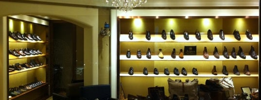 TASSELS is one of Men's shoe stores.