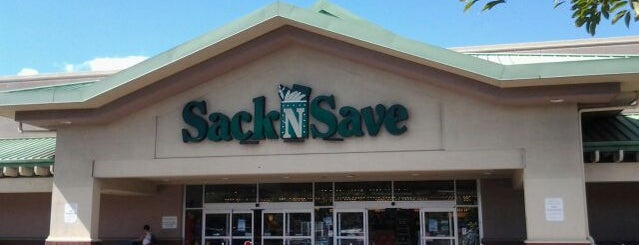 Sack N Save is one of Lugares favoritos de Mimi.