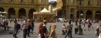 Piazza della Repubblica is one of Italien.