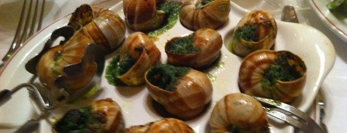 France, Paris - Food