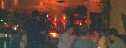 Indochine is one of NYC Restaurant Week.