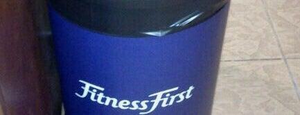 Fitness First is one of Diana'nın Beğendiği Mekanlar.