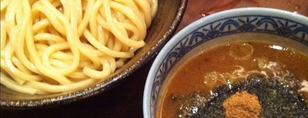 三田製麺所 五反田店 is one of 西五反田ランチマップ.