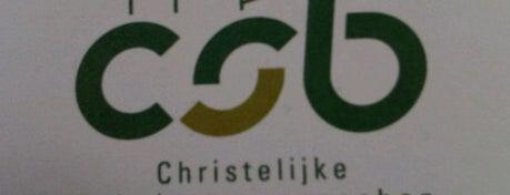 CSB Amsterdam is one of Alle middelbare scholen van Amsterdam.