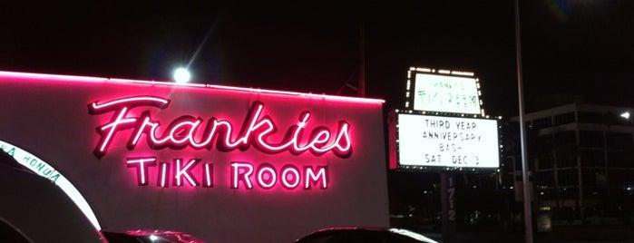 Frankie's Tiki Room is one of Las Vegas.