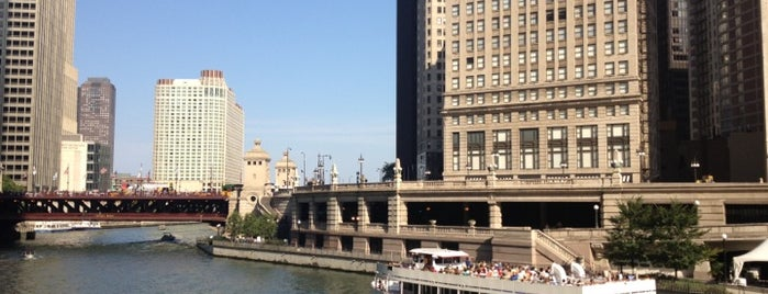 Chicago Riverwalk is one of Best places in Chicago, IL.