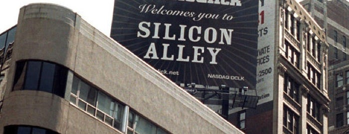 Visitors Guide to Silicon Alley