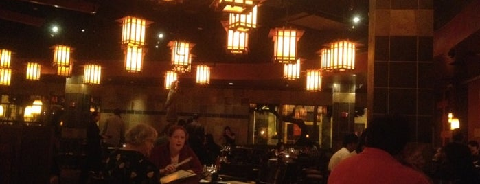 P.F. Chang's is one of Aptravelerさんのお気に入りスポット.