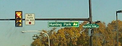 Hunting Park is one of Philadelphia, PA.