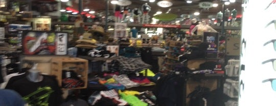 Tilly's is one of Freaker USA Stores Southwest.
