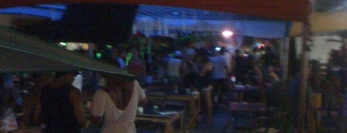 Chilli Bus Bar is one of Vila Velha, ES..