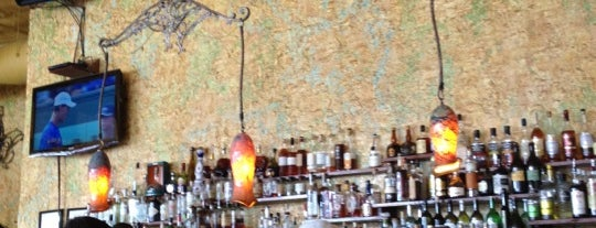 Toulouse Petit Kitchen & Lounge is one of Seattle & Washington St.