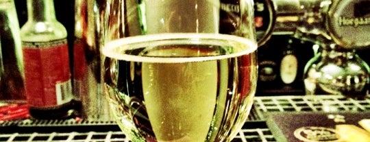 Borbár / Wine bar