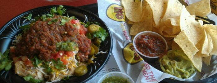 Moe's Southwest Grill is one of Guide to Cheektowaga's best spots.