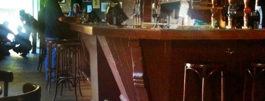The Hero of Waterloo is one of Sydney Pubs.