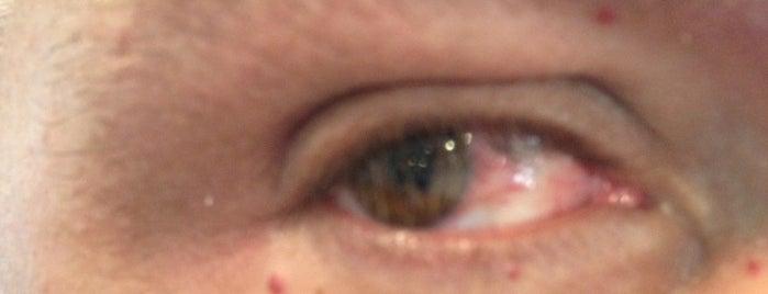 Olson Eye Care is one of Jason 님이 좋아한 장소.