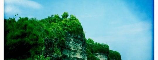 Pura Luhur Uluwatu is one of The Wonders of Indonesia.