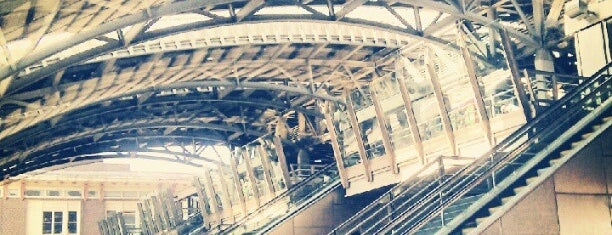 LIRR - Jamaica Station is one of Collection of train station.