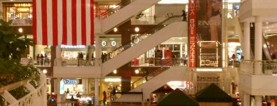 Fashion Centre at Pentagon City is one of Guide to Washington's best spots.