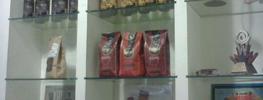 @SNsCafe is one of Lugares guardados de Juan.