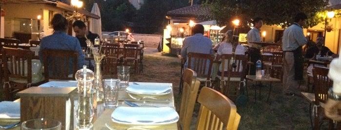 Kasaba Et Restaurant is one of Lugares guardados de Han.