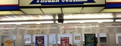 Fritz's Frozen Custard is one of Emily : понравившиеся места.