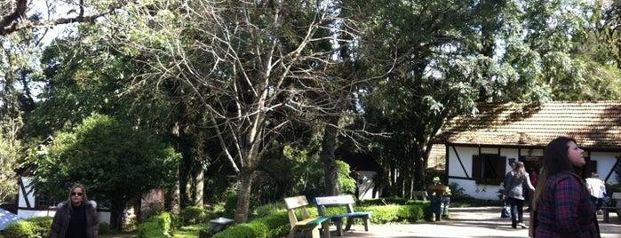 Parque Aldeia do Imigrante is one of Gramado.